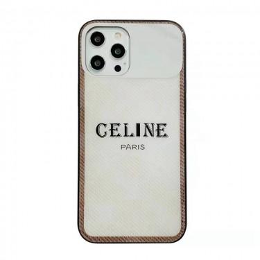 CELINE/セリーヌ ペアお揃い アイフォン12/12 mini/12 pro/12 pro maxケース iphone 11/xs/x/8/7ケースアイフォンiphone 12/11/xs/x/8/7 plusケース ファッション経典 メンズメンズ iphone12/11pro maxケース 安い
