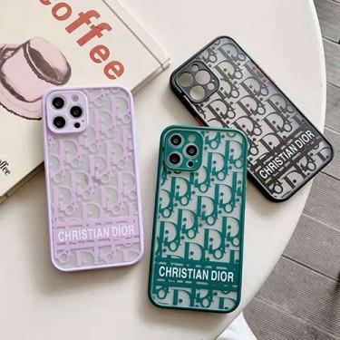 ディオール ブランド iphone 12 pro/12 mini/12 pro max/11/11 pro/11 pro maxケース 可愛い Dior モノグラム クリアケース DIOR iPhone X/XS/XR/SE2ケース シリコンケース アイフォン12/x/xs/xr/8/7カバー 携帯ケース レディース