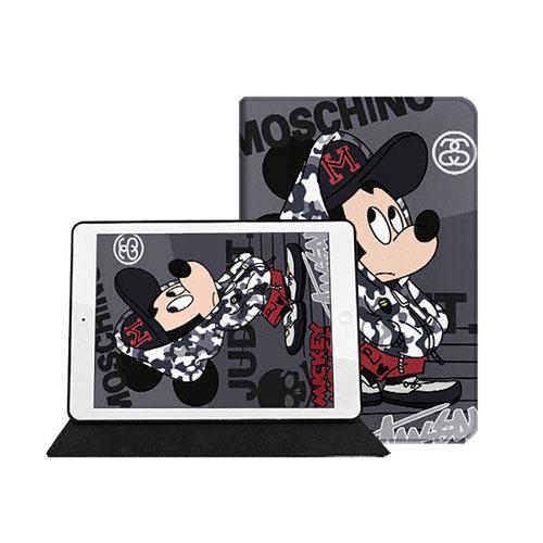 ディズニー モスキーノ ipad pro 2021 9.7/11inchケース ステューシー MOSCHINO ブランド ipad mini 4/5カバー 8/7世代 STUSSY カモフラージュ色 ipad 5/6 9.7インチ 激安 ミッキーマウス すべてのipad機種対応 iPad Air 10.9インチケース ブラント iPad Proケース 9.7インチ 2018/2017 コピー メンズ レディース