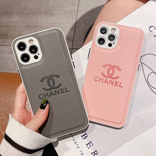 ブランドシャネル IPhone 13/13mini/13pro /13pro maxケース 上質レザー 精緻 chanelアイフォン12 mini/12 pro/12/12pro maxカバー 柔らかい 高級感 かわいい女の子 iphone11pro/11 pro max/se2ケース シンプル 可愛い ココマークメンズ ペア揃い