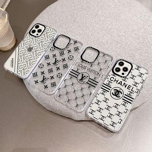 ブランド lv IPhone 13Pro maxケース透明スタイル 可愛い chanel アイフォン13Pro/13クリアカバー 女の子 グッチ IPhone 12Pro max/12Pro/12ケース 経典柄 プラダ iphone 11/11 pro/11 pro max/se2ケース シンプル 高品質 メンズ