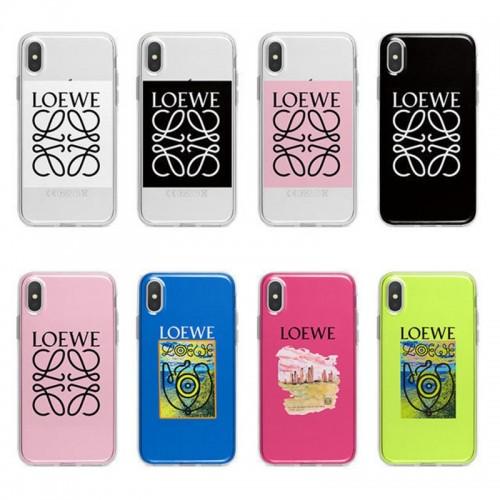 Loewe/ロエベ ブランド iphone12 mini/12/12pro/12pro max/11pro maxケース クリアケース 芸術風 かわいい 人気 Galaxy A51/A20/s20/s20+/note 20+/note 20 ultraケース ジャケット型 HUAWEI P40/Mate40ケース 大人気 アイフォンx/xs/xr/8/7 plusケース メンズ レディーズ