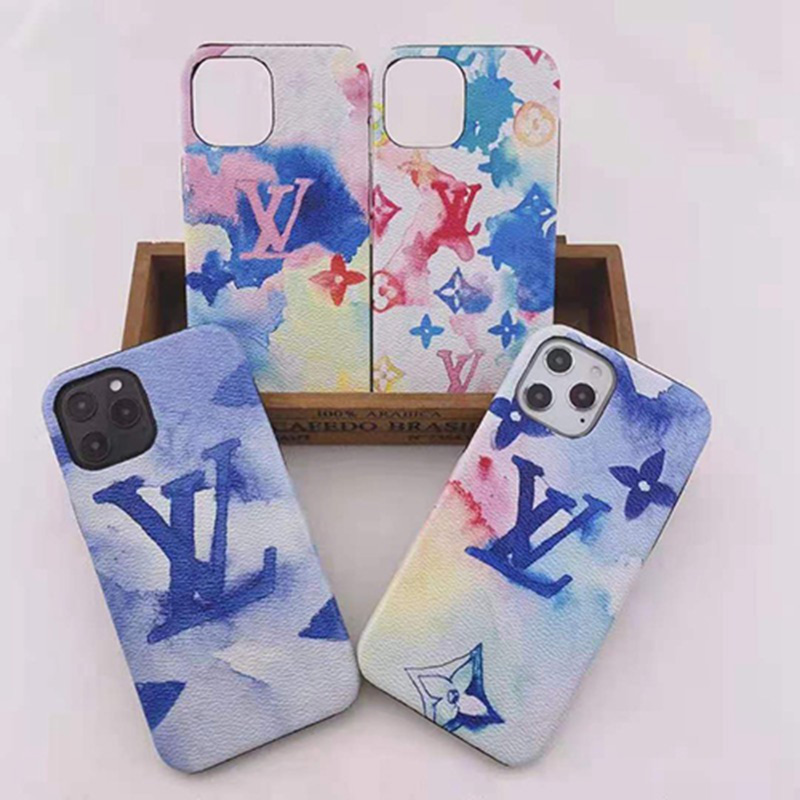 LVルイヴィトンiphone13/ iphone 12ケース