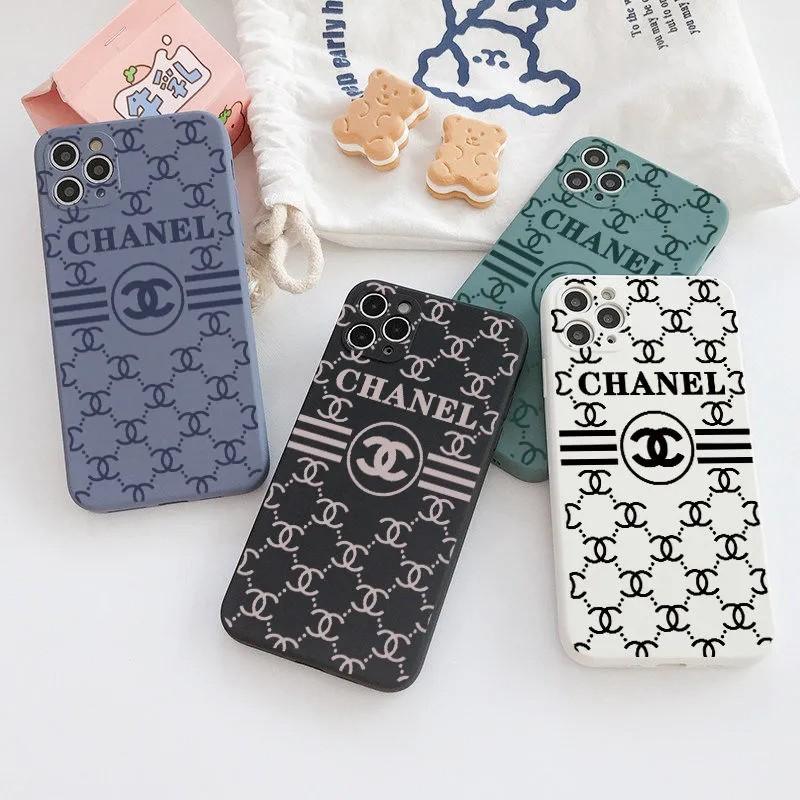 シャネル iphone 13/12 mini/12 pro max/11 pro max/se2ケース 個性 ブランド モノグラム CHANEL 韓国風 ソフトシリコン