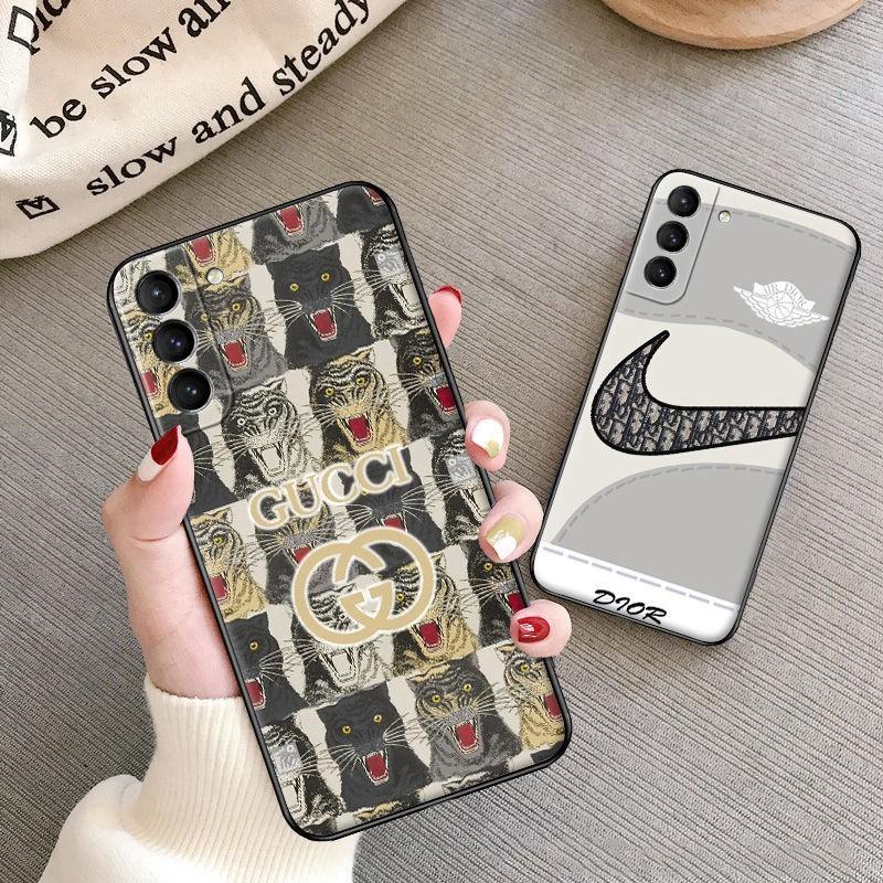 DiorディオールLVヴィトンiphone12pro/12mini/12pro max/11ケース 虎頭GucciグッチNikeナイキGalaxy S21/S21+/S21 ultra/s20縫い ブランド シリコン アイフォン