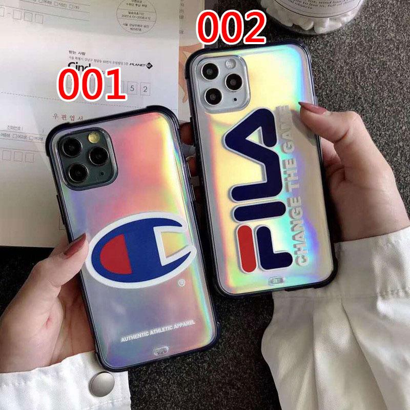 CHAMPION/チャンピオン,FILA/フィラメンズ iphone12/12mini/12pro/12pro maxケース