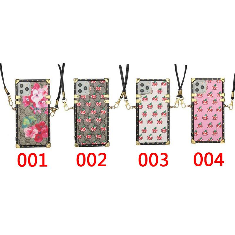 Gucci/グッチ男女兼用人気ブランドiphone12/12mini/12pro/12pro maxケース
