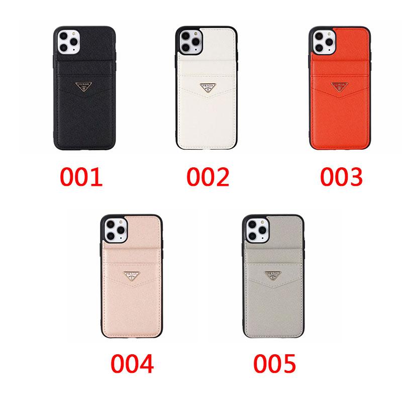PRADA/プラダファッション セレブ愛用 iphone12/12 mini/12 pro/12pro maxケース