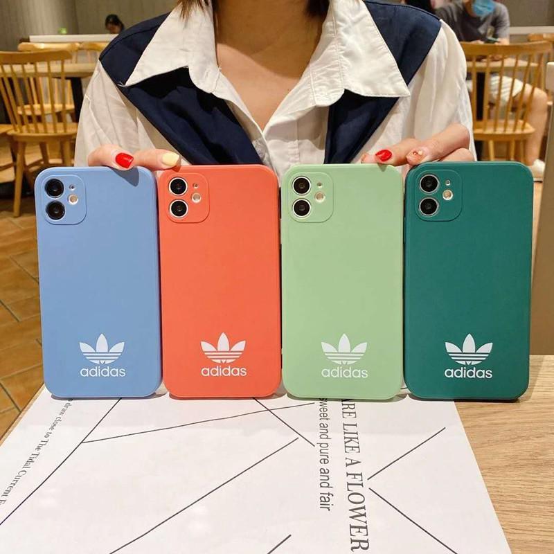 ブランドモノグラム iphone12/11pro maxケース ブランド