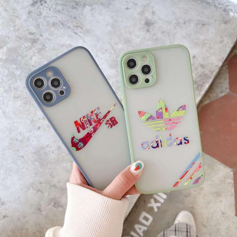 ブランドiphone 12 mini/12 pro maxケース ファッション